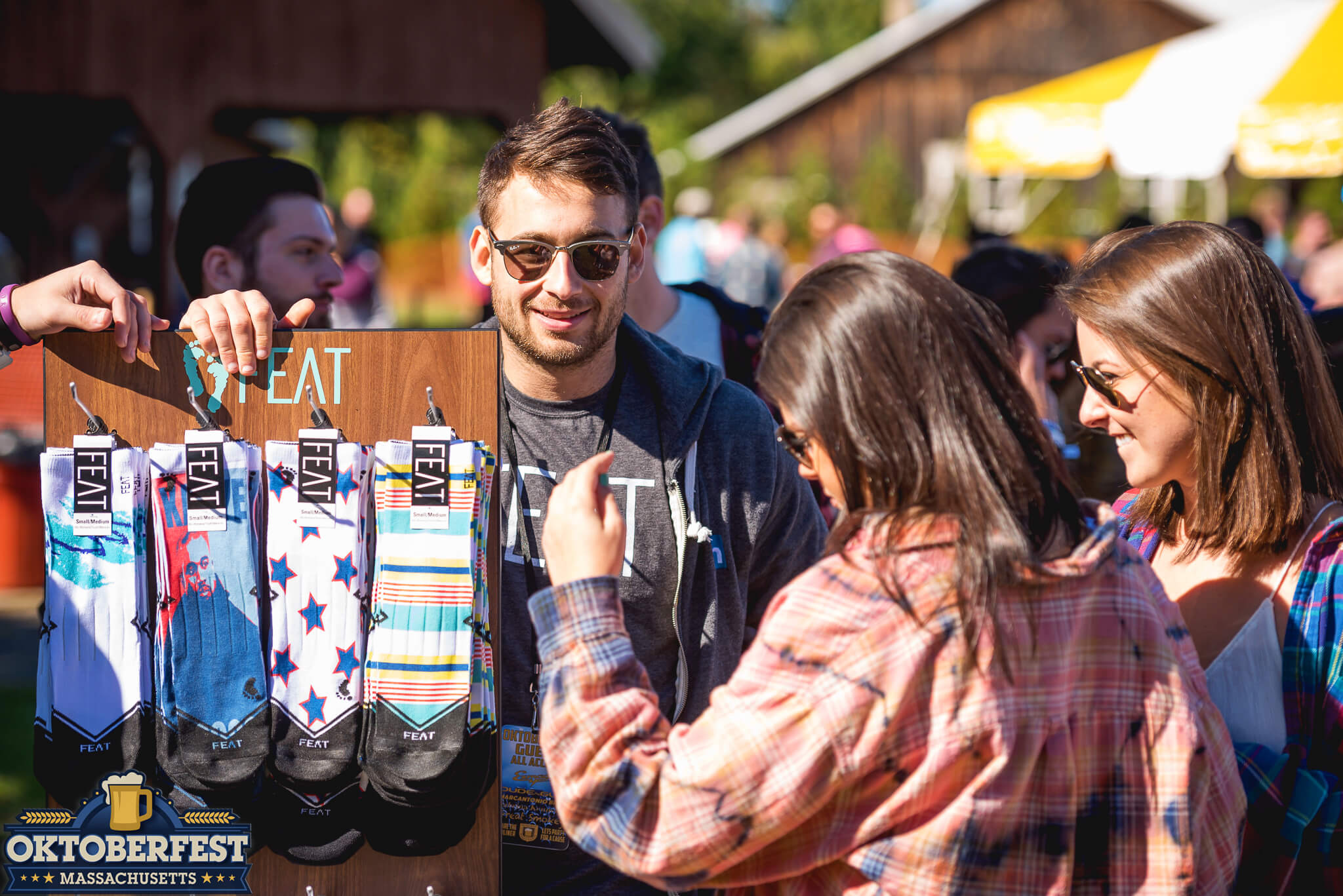 Oktoberfest Massachusetts Contact