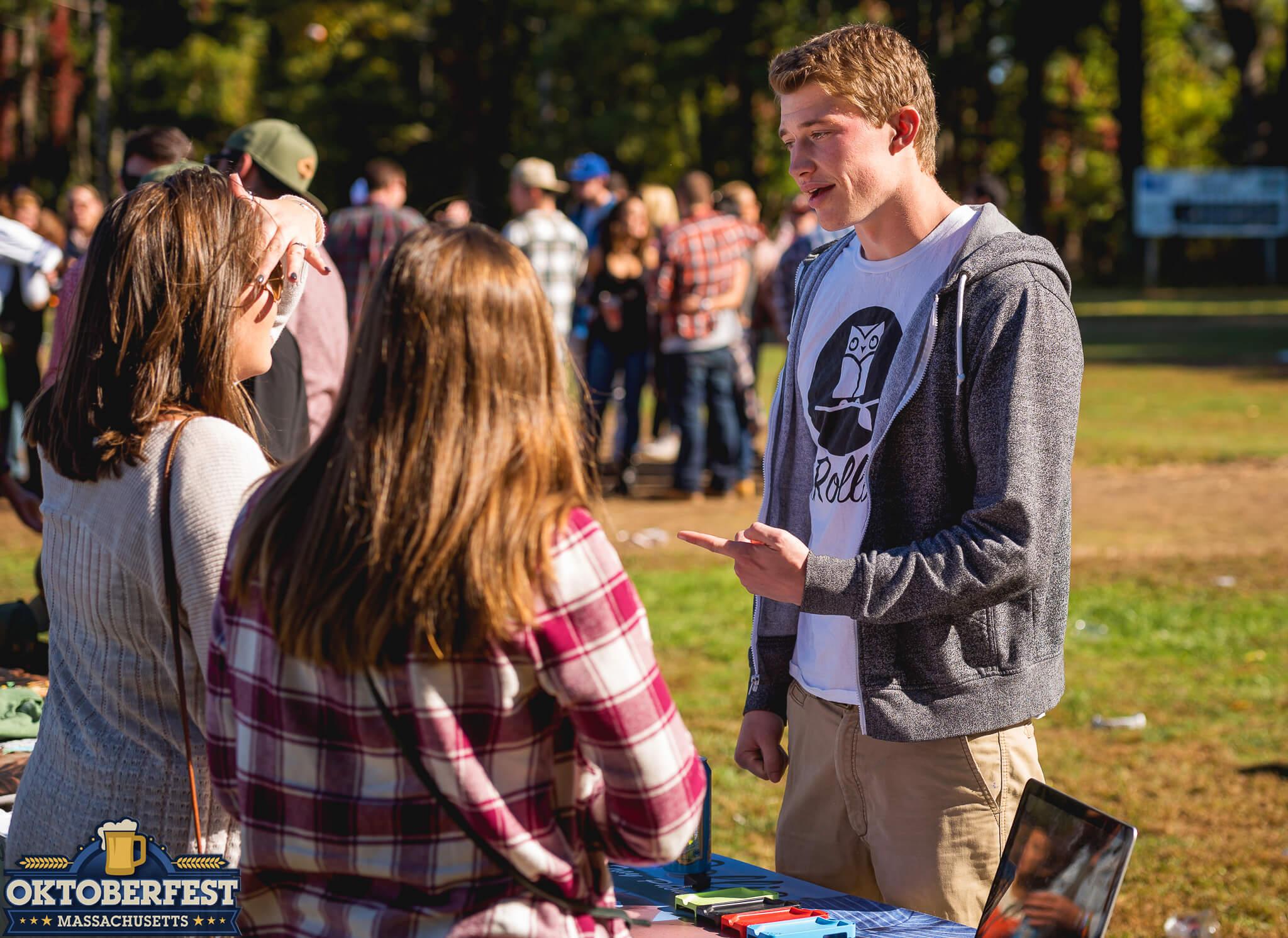 Oktoberfest Massachusetts Info